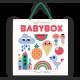 LIVRE BEBE BABYBOX 1.1
