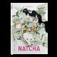 Livre Géant pour Enfant Natcha