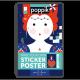Activité Poppik stickers - poppik Enfants