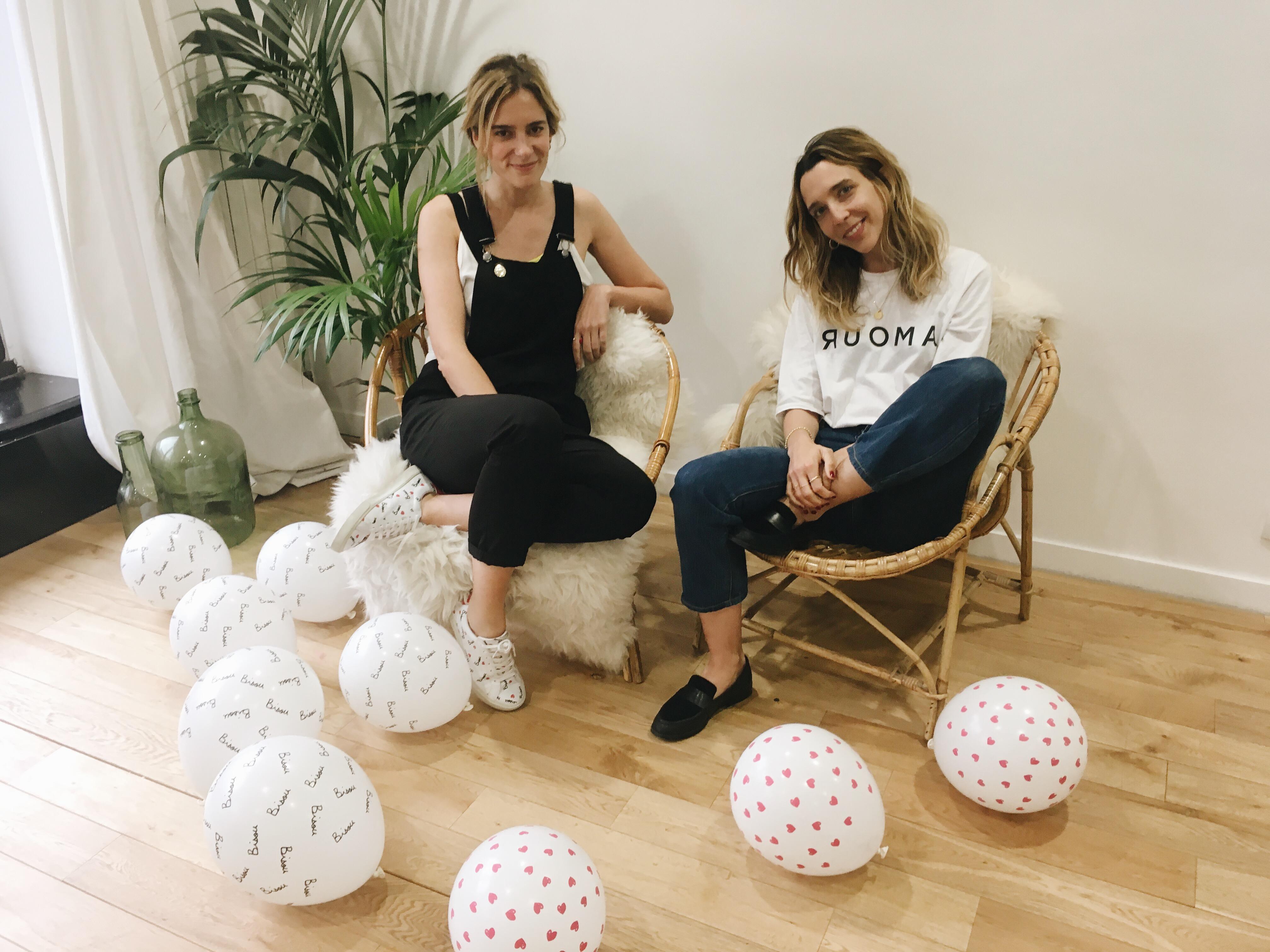 Interview Mathilde Cabanas & Alexandra Remise - Livres Enfants