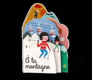 A LA MONTAGNE 1