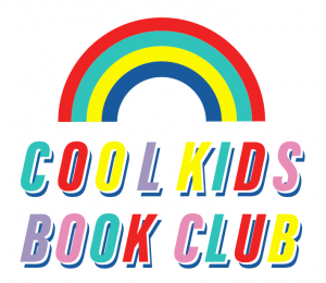 COOL KIDS BOOK CLUB