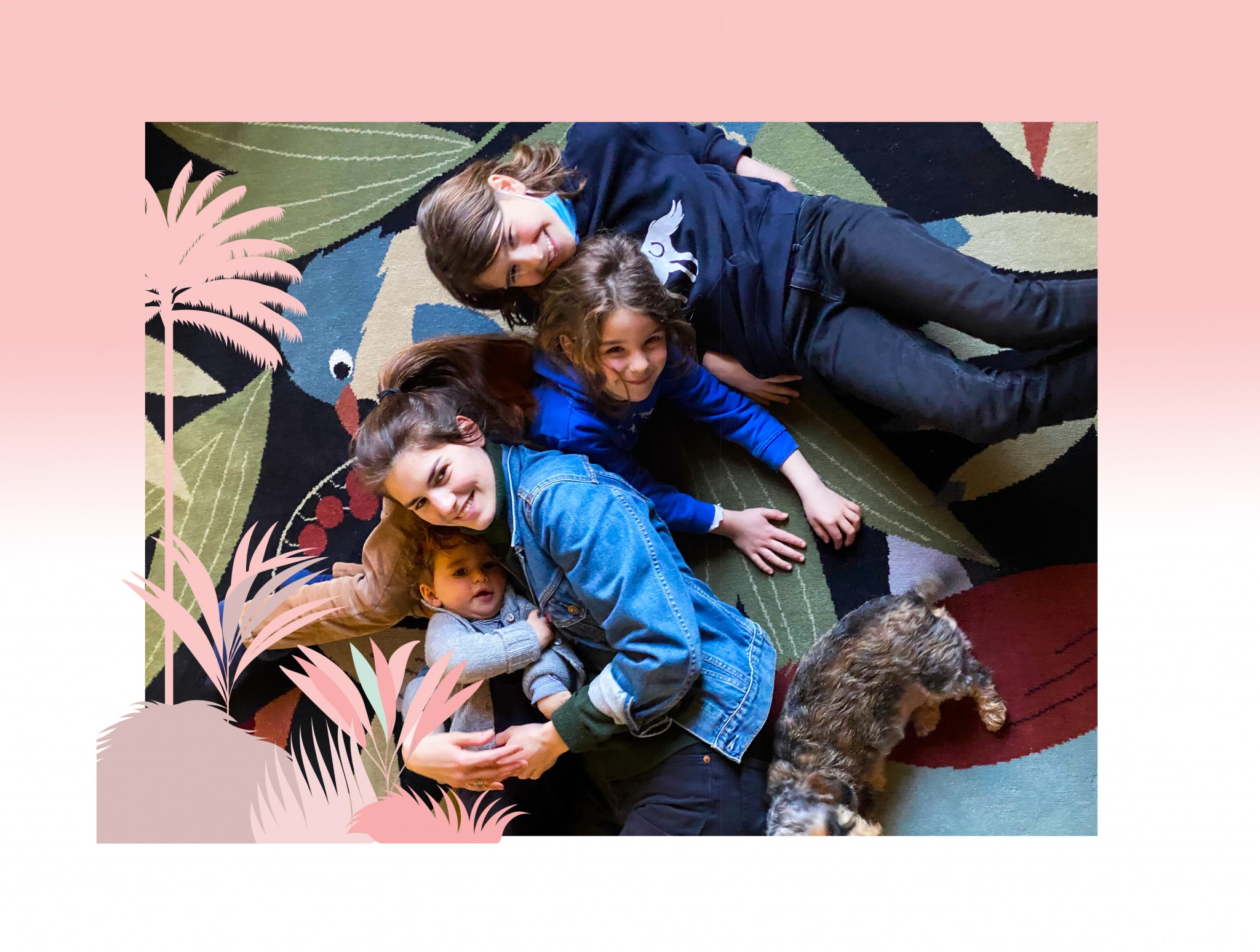 ALICE RICARD FAMILLE PALMIERS 1