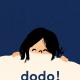 affichette dodo rosemood mj
