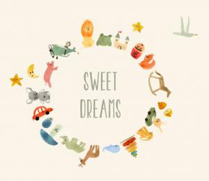 flyer rosemood sweet dreams MJ