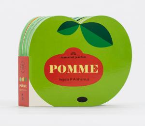 documentaire bébé enfant pomme