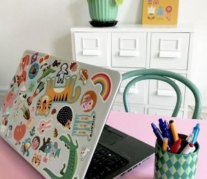 Sticker Book Ingela Arrhenius Omm Design 8